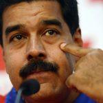 Nicolás Maduro desafió a Juan Guaidó a convocar elecciones y rompió relaciones diplomáticas con Colombia
