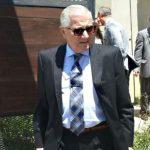 Ordenaron detener al ex juez Soto Dávila y terminó internado frente a su casa