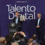 El Gobierno lanzó 10.000 becas para empleos digitales