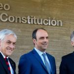 Críticas al kirchnerismo, respaldo de Piñera y acto 360: el raid electoral de Macri en Santa Fe