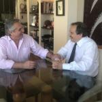 Alberto Fernández evalúa disolver la AFI y crear una agencia contra la corrupción y el lavado de dinero