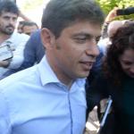 El gabinete de Axel Kicillof tendrá mayoría de dirigentes leales a Cristina Kirchne