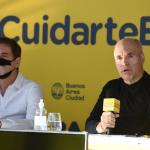 La ciudad de Buenos Aires ordenó a las clínicas privadas que suspendan por 30 días todas las operaciones médicas que no sean consideradas urgentes