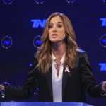 """Victoria Tolosa Paz acusó a la oposición de impulsar """"un golpe blando"""" y recibió una dura réplica"""